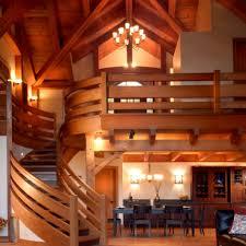 Timber Frame Home Interiors Timber Frame Balcony Design U2013 Best Balcony Design Ideas Latest