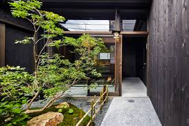 Building A Guest House In Your Backyard Renovated Machiya Guesthouse In Kyoto Makes 1 Million Yen In First