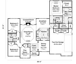 home floor plans with basements alternate basement floor plan 1st level 3 bedroom house plan with