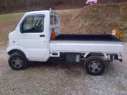 suzuki carry truck 2007 suzuki carry 4x4 a c p s 16181mi 8500 00 5sp japanese
