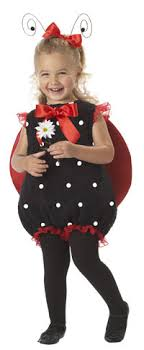 ladybug costume ladybug costumes for kids