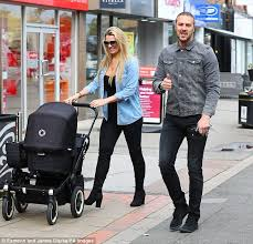 does paddy mcguiness use hair products paddy mcguinness wife drives an hour to feed autistic son daily