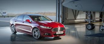 ford mondeo family car ford uk