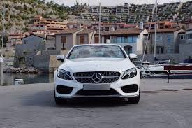mercedes c class rental rent the mercedes c class cabriolet pack amg
