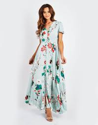 floral maxi dress floral maxi dress your closet online