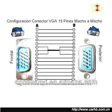 vga to rca wiring diagram wiring diagram byblank