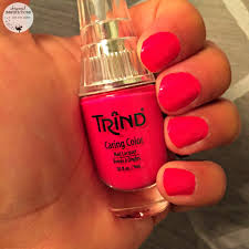 trind nail repair color images
