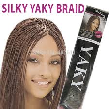 pictures if braids with yaki hair interface synthetic hair extension 48 silky yaky braid hand