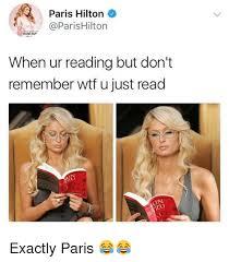 Paris Hilton Meme - 25 best memes about paris hilton paris hilton memes