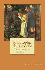 Conscience morale et conscience psychologique   Serge Carfantan