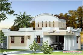Home Design And Budget Small Budget Kerala Home With Staircase Room Kerala Home Design