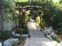 Kona Botanical Gardens Entrance Picture Of Kona Resort Gallery Botanic Garden