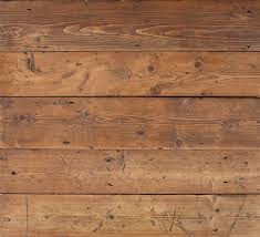 brown wax pine floorboards is a genuine period property