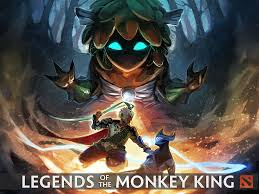 dota 2 7 00 new hero monkey king