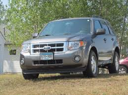 Ford Escape Exhaust System - horse man sam u0027s 2005 ford escape