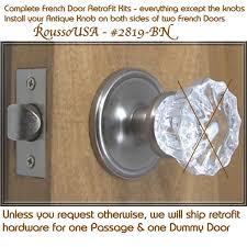 Dummy Door Knobs For French Doors - doors architectural u0026 garden antiques