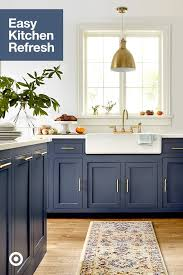 kitchen cabinet storage target spruce up your kitchen with simple remodel ideas from rugs