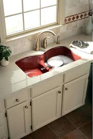 how much does a cast iron sink weigh kohler cast iron sink meetly co