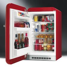smeg fab10hlr home bar fridge from webbs of cannock