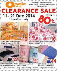 11 21 dec 14 oasis living home furnishing u0026 bed linen sale
