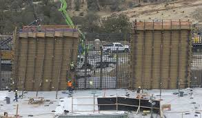 Concrete Sting Cost Estimate by Oroville Dam Repair Costs Will Top 500 Million Depend On Wokv