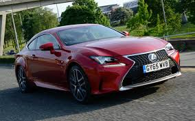 lexus sport uk lexus rc f sport 2015 uk wallpapers and hd images car pixel