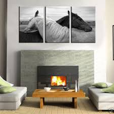 Canvas Prints Home Decor by Compare Prices On Single Canvas Prints Horse Online Shopping Buy