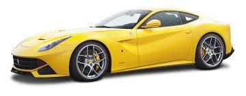 ferrari yellow yellow ferrari f12berlinetta car png image pngpix