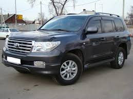 used 2008 toyota land cruiser photos 4700cc gasoline automatic