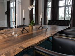 Eclectic Dining Room Sets by Leon S Dining Tables