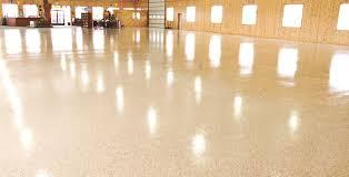 commercial flooring decorative concrete pdc coatings