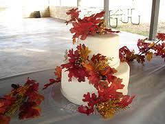 fall autumn wedding cake photos of cakes for your wedding