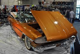 el camino orange just a car guy the triton winner of the barris de elegance award