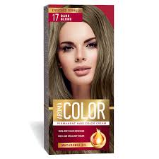 hair color for 45 hair color aroma color 17 dark blond 45 ml hair dying