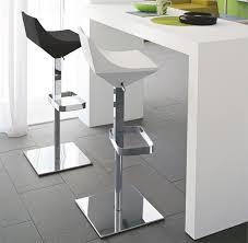 designer bar stools contemporary modern bar stools adjustable set of 2 zuo kitchen