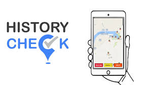 what is the history check app introduction by fhnas ca