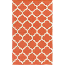 Orange Bathroom Rugs by Geometric Bath Rug Black And White Bathroom Rugs Bathroom