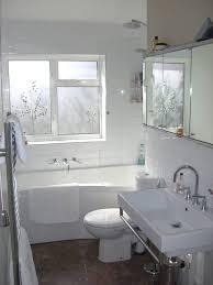 bathroom tile white beveled subway tile red subway tile grey