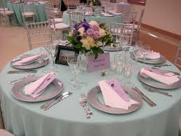 stylish decoration for tables at wedding decorative and special