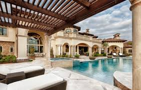 luxury house plans with pools placing treasure in the house with backyard pool ideas univind
