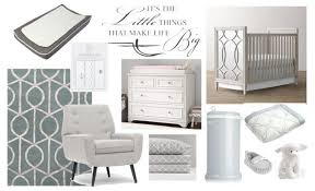 Modern Baby Room Furniture by Modern Baby Boy Nursery