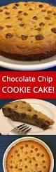 cookie cake recipe chocolate chip cookie cake chewy chocolate