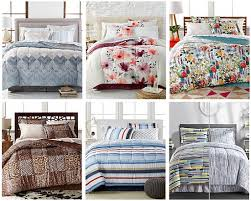 Macys Duvet Cover Sale Macy U0027s One Day Sale Comforter Sets Cookware Kitchenaid