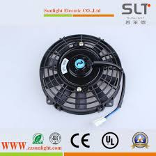 electric motor fan plastic china excited dc electric motor fan with plastic housing china