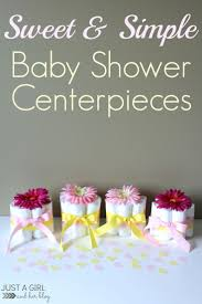 best 25 simple baby shower ideas on pinterest cute baby shower