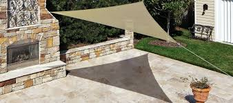 Triangle Awning Canopies Canopies Awnings U0026 Shade Sails