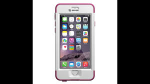 black friday app store deals lifeproof nuud waterproof case for iphone 6 4 7 inch save 50