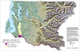 District Maps Of Jurisdiction Washington by Regional Hazard Mitigation Plan King County