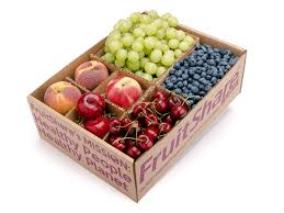 monthly fruit club farm fresh fruit club in season fruit delivery fruitshare