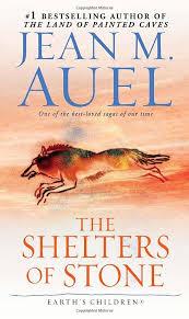 amazon com the shelters of stone earth u0027s children book 5